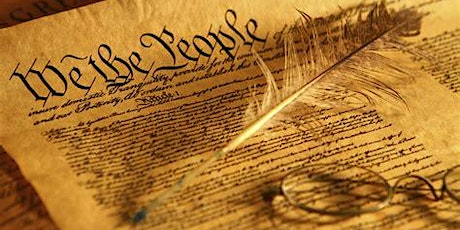 US Constitution Class  -   Monday evenings 6:30 - 8:30  -  Foothills Church tickets
