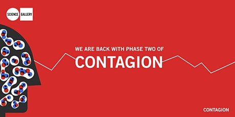 Mediator-led Session at CONTAGION tickets