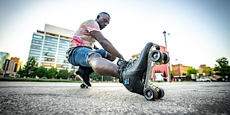 Roller Skate Workshop - The Mechanics of Style w/ Mo Sanders tickets