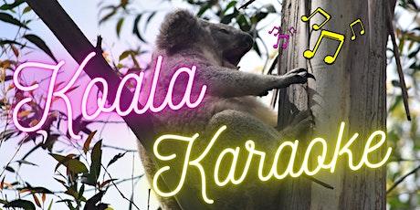 Koala Karaoke  Party with Julia Zemiro tickets