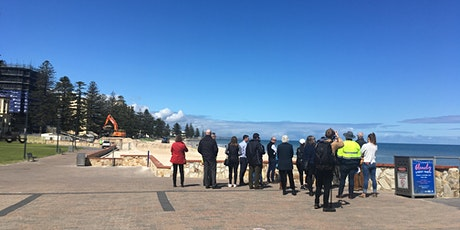 Sand Recycling Pipeline Tour (Starting at Glenelg Jetty SA) tickets