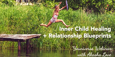 Inner Child Healing + Relationship Blueprints tickets
