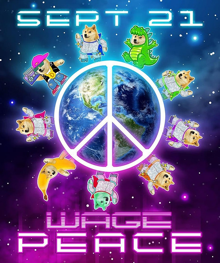 Doge Disco Party! image