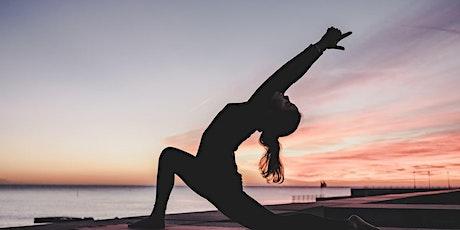 Flinders Campus Welcome Week  3 - Yoga for Beginners tickets