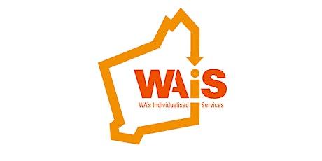 WAiS Annual General Meeting 2021 tickets