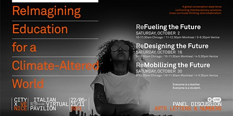 ReFueling Our Future (PART1) tickets