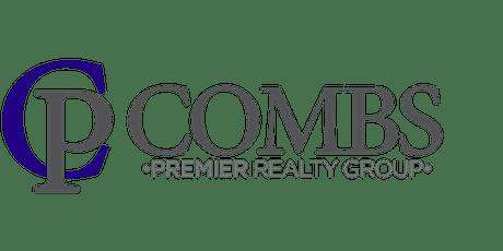 Combs Premier Realty Group of Atlanta Homebuyer Workshop tickets