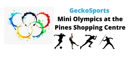 The Pines Spring Holidays  - Mini Olympics tickets