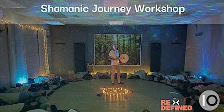 Shamanic Journey & Sound Bath Healing | Tauranga tickets