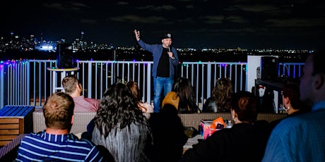 Stand Up Stand Up Presents: Joey Villagomez tickets