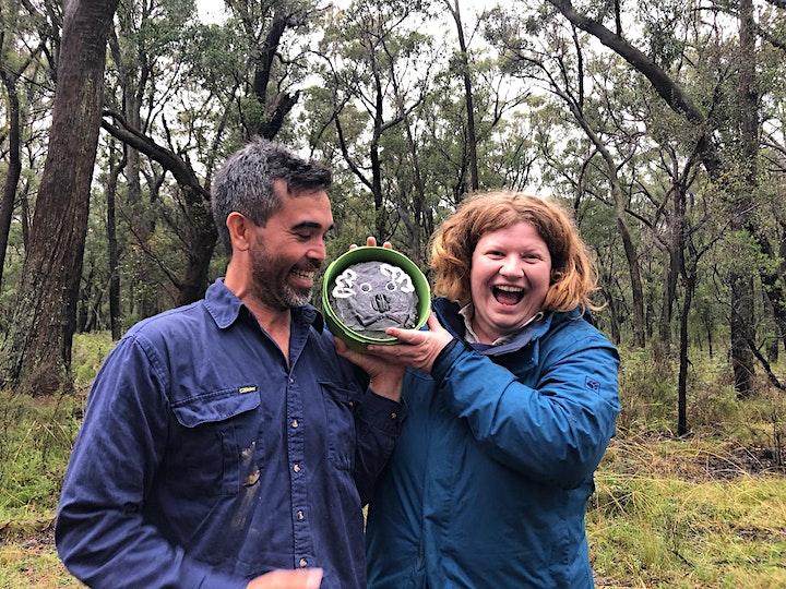 Koala Karaoke  Party with Julia Zemiro image