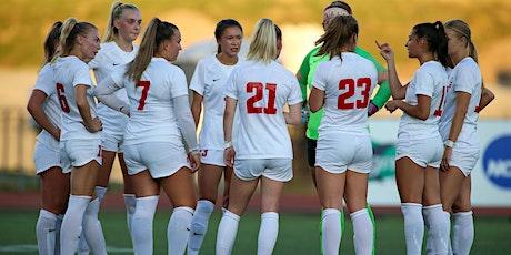 SFU Women's Soccer vs. Saint Martin's University tickets
