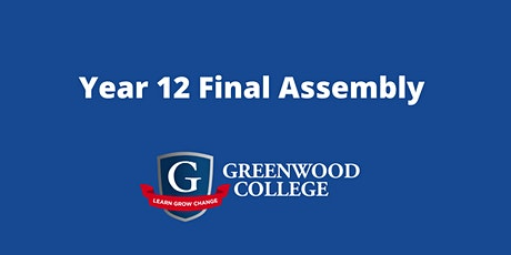 Leavers Assembly 2021 tickets