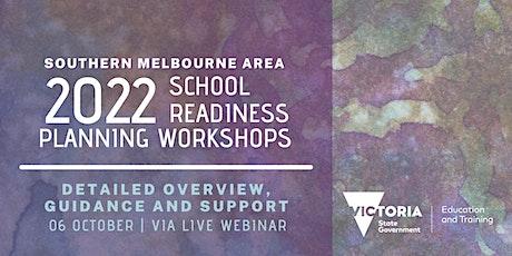 Detailed Overview, Guidance  & Support - 2022 SRF Planning Workshop tickets