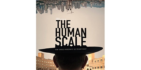 Transition Town Vincent Movie Night - The Human Scale tickets
