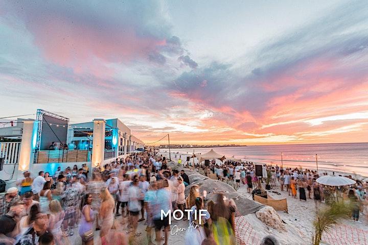Motif Open Air // NYD Beach Festival image