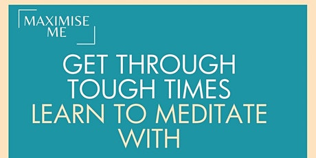 Learn to Mediate- Tuesdays tickets