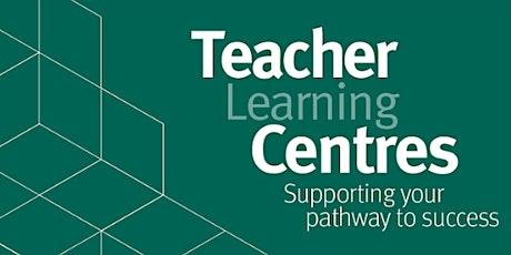 *VIRTUAL* Early Career Teacher Connect - Term 4 tickets