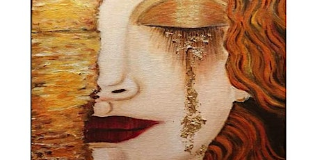 Learn to paint!  Golden Tears tickets