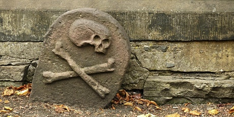 Public Talk: The Archaeology of Death and Pandemics tickets
