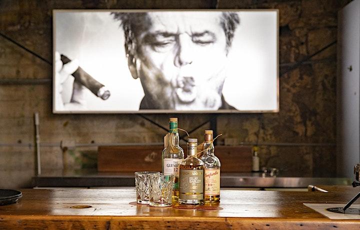 Whiskey Mist Brisbane 2021 image