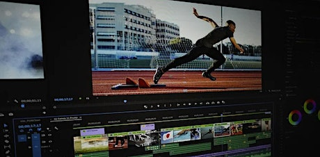 Video Editing and Special Effects in Premiere Pro tickets