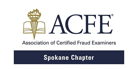 2021 Annual Fraud Conference tickets