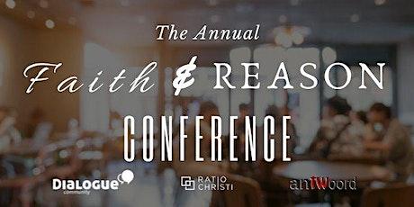 Faith & Reason Conference 2021 tickets