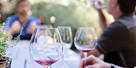 """Weinseminar """"Chardonnay & Co. – gehaltvolle Weißweine"""" Tickets"""