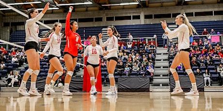 SFU Volleyball vs. Seattle Pacific University tickets