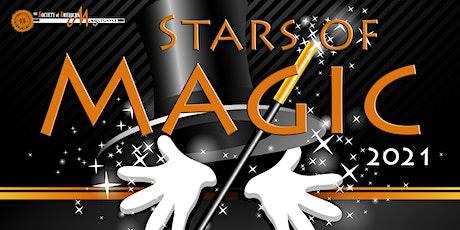 Stars of Magic tickets