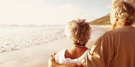 Planning for Retirement with Kevin Sallis tickets
