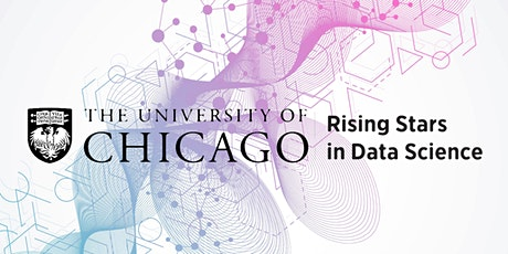 Virtual Information Session: Rising Stars in Data Science Workshop tickets