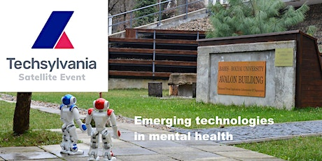 Emerging technologies in mental health tickets