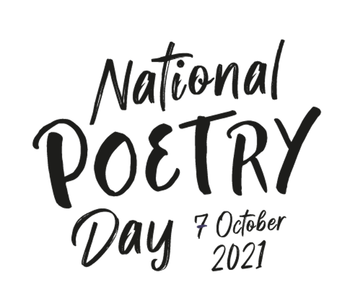 Planetary Poetics for National Poetry Day image