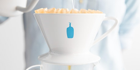 [Shatin] October - Blue Bottle Coffee Pour Over Drip Brewing Class tickets