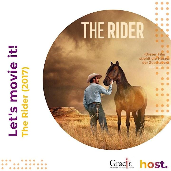 The Rider (2017) image