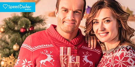 Bristol Christmas Jumper Speed Dating | Ages 36-55 tickets
