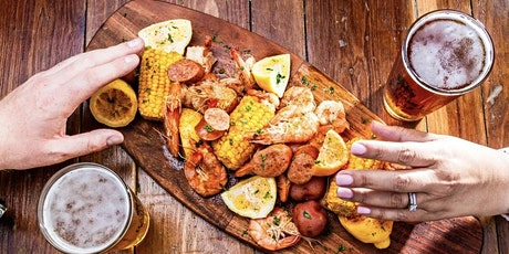 New Orleans Low Country Style Shrimp Boil Hosted By Hangar 24 Craft Brewery tickets