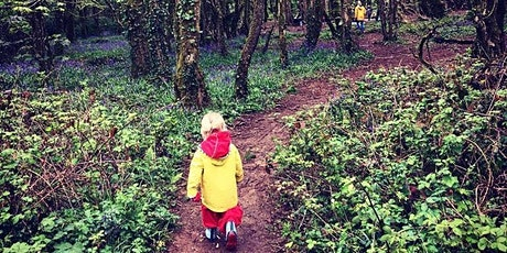 Family Forest School Session tickets