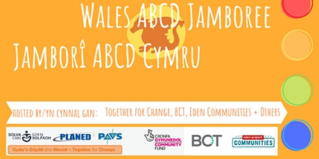 Jamborî ABCD Cymru - Wales ABCD Jamboree tickets