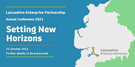 Lancashire Enterprise Partnership Annual Conference tickets