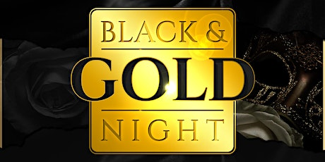 Halloween Weekend Royal Black And Gold Party tickets