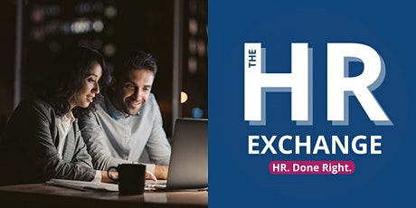 The HR Exchange - Neurodiversity in the Workplace tickets