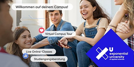 Open Campus – XU Exponential University tickets