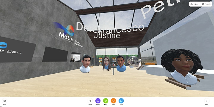 Industry Applications of Immersive Solutions image