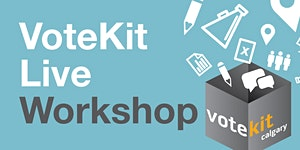 VoteKit Live Workshop
