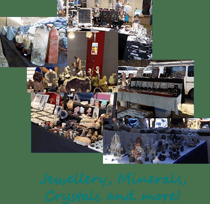 Jewellery & Gem Show 2021 image