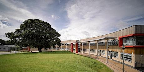 Witton Park Academy Open Evening tickets