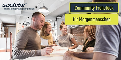 wunderbar Community Frühstück tickets